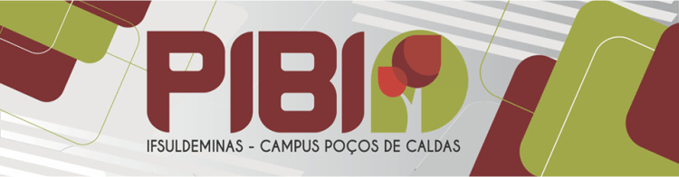 Programa Institucional de Bolsas de Iniciação à Docência (Pibid) - Ciências Biológicas.