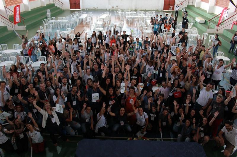 1º Encontro PIBID e Residência Pedagógica do IFSULDEMINAS reúne mais de 300 participantes no Campus Poços