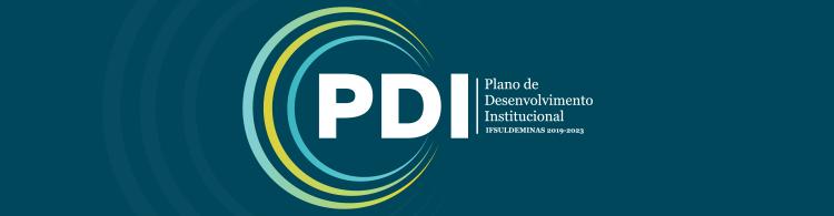 IFSULDEMINAS publica versão consolidada do novo Plano de Desenvolvimento Institucional.