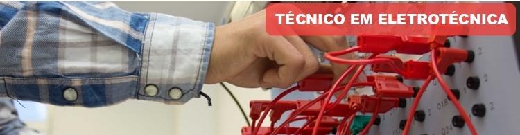 Técnico em Eletrotécnica Integrado ao Ensino Médio
