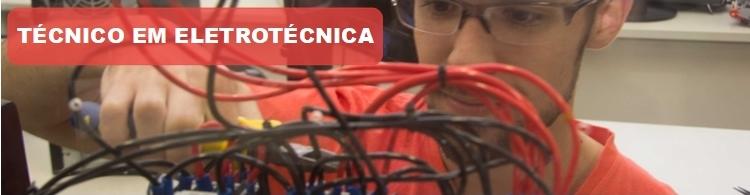 Técnico em Eletrotécnica Subsequente