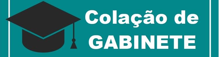 Campus Poços realizará colação de grau de gabinete no dia 18/10. Interessados podem se inscrever até 20/09.