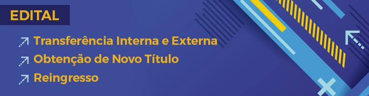 IFSULDEMINAS abre processo de transferência interna e externa, reingresso, obtenção de novo título