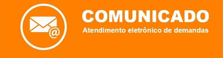 Durante suspensão das aulas presenciais, Campus Poços de Caldas informa que priorizará atendimento eletrônico de demandas. Saiba mais!