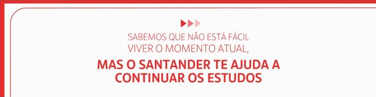 Santander firma parcerias com o IFSULDEMINAS. Confira!